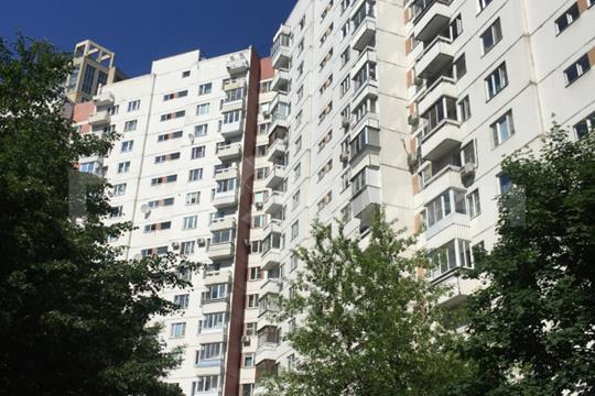 3-комн квартира, 73 м2, 10 этаж