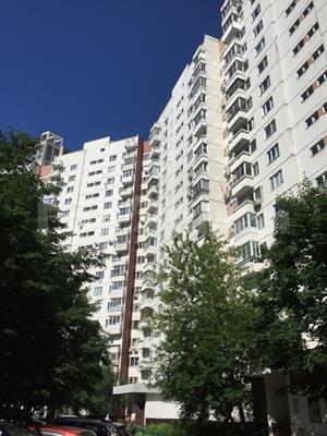 3-комн квартира, 73 м2, 10 этаж - фото 1