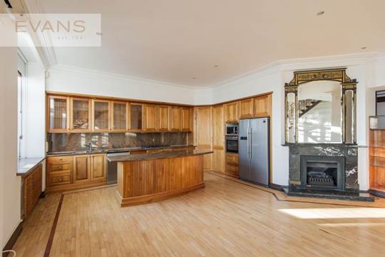 Многокомнатная квартира, 280 м2, 8 этаж