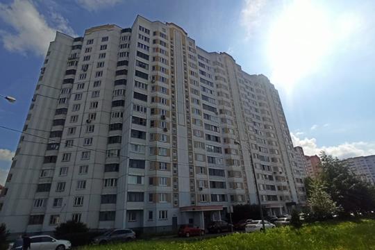 1-комн квартира, 42 м2, 6 этаж