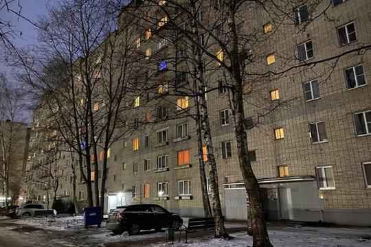 Комната в квартире, 10.1 м2, 8 этаж