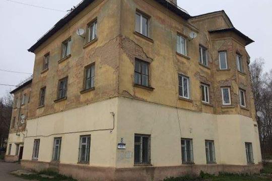 Комната в квартире, 18.5 м2, 2 этаж