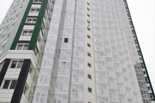 Студия, 43.6 м2, 4 этаж