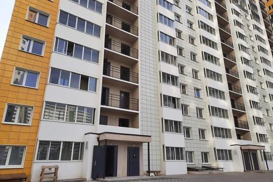 2-комн квартира, 58 м2, 15 этаж
