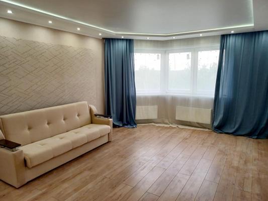 1-комн квартира, 44.7 м2, 8 этаж - фото 1