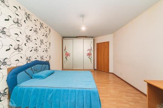 1-комн квартира, 42.1 м2, 2 этаж