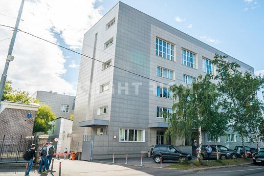 Офис, 537 м2, класс B