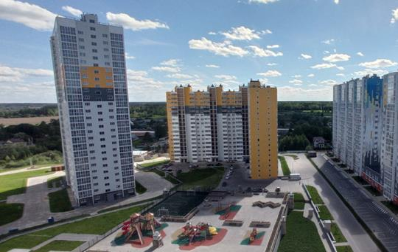2-комн квартира, 55.7 м<sup>2</sup>, 3 этаж_1