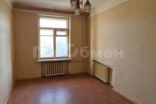 Комната в квартире, 67.3 м2, 5 этаж