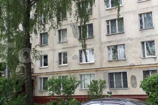 4-комн квартира, 64.4 м2, 6 этаж