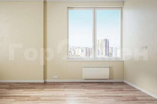 2-комн квартира, 57.7 м2, 7 этаж