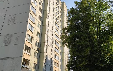 1-комн квартира, 38 м2, 2 этаж