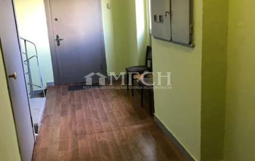 1-комн квартира, 33.5 м2, 10 этаж