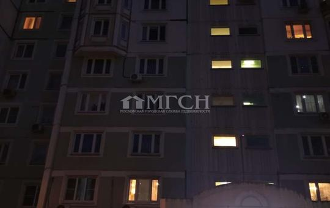 1-комн квартира, 39 м2, 15 этаж