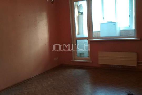 1-комн квартира, 38.2 м<sup>2</sup>, 4 этаж_1