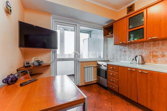 1-комн квартира, 29 м2, 2 этаж