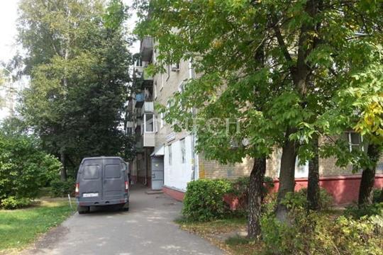 1-комн квартира, 35.1 м2, 2 этаж