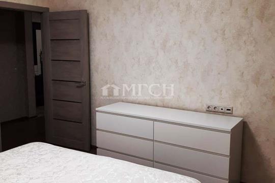 1-комн квартира, 35.1 м2, 9 этаж