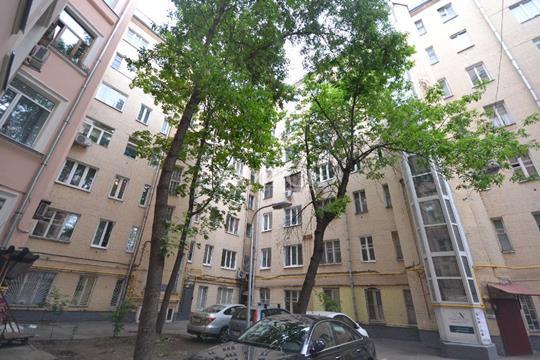 1-комн квартира, 40 м2, 5 этаж