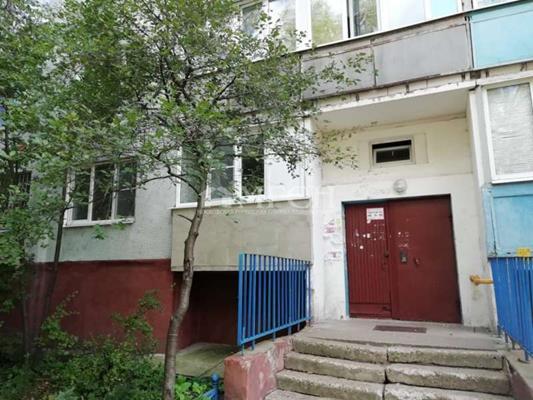 3-комн квартира, 80 м2, 2 этаж - фото 1