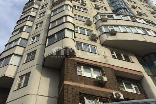 1-комн квартира, 36.2 м2, 7 этаж