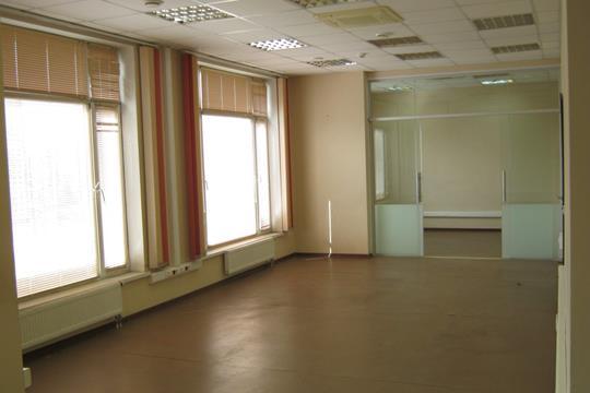 Офис, 351.2 м2, класс B+