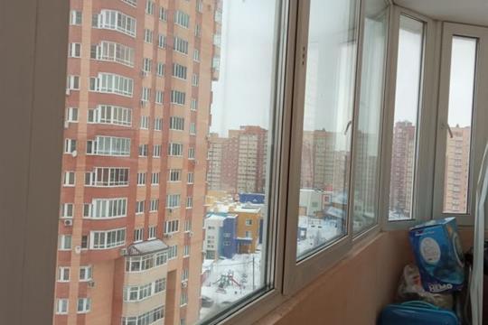 2-комн квартира, 58 м2, 9 этаж