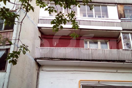4-комн квартира, 96 м2, 4 этаж