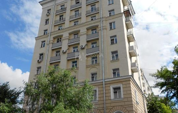 Комната в квартире, 84.5 м2, 3 этаж