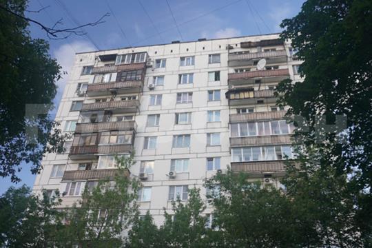 2-комн квартира, 38.5 м2, 7 этаж