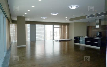 3-комн квартира, 219 м2, 23 этаж