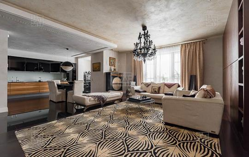 Многокомнатная квартира, 388.3 м2, 11 этаж