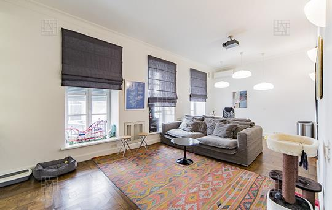 2-комн квартира, 48.9 м2, 2 этаж