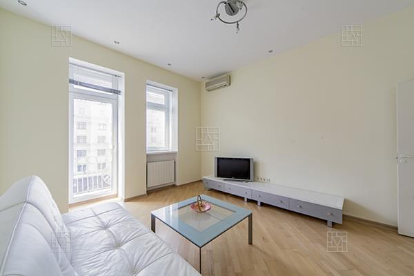3-комн квартира, 70 м2, 7 этаж - фото 1