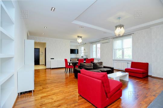 4-комн квартира, 152 м<sup>2</sup>, 3 этаж_1