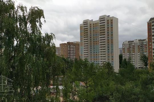 2-комн квартира, 43.7 м2, 7 этаж