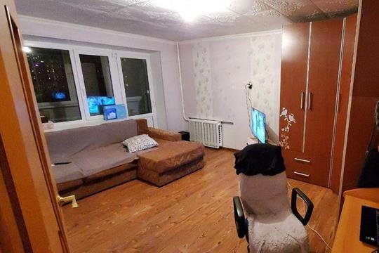 2-комн квартира, 51.9 м2, 11 этаж