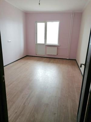 2-комн квартира, 55.7 м2, 9 этаж - фото 1