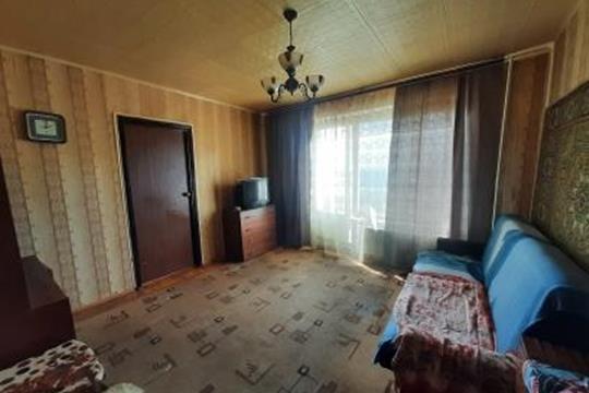 Комната в квартире, 51 м2, 9 этаж