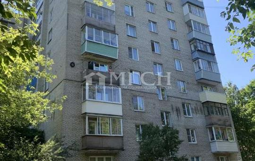 2-комн квартира, 43.4 м2, 3 этаж