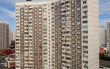 1-комн квартира, 38.5 м2, 4 этаж