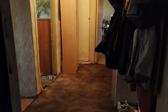 2-комн квартира, 46 м<sup>2</sup>, 9 этаж_1