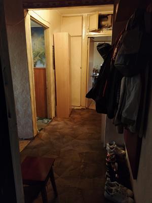 2-комн квартира, 46 м2, 9 этаж - фото 1