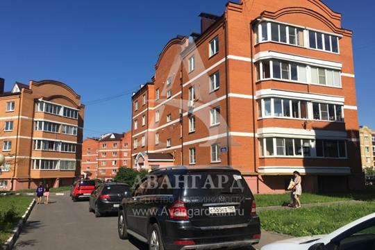 5-комн квартира, 155 м<sup>2</sup>, 1 этаж_1