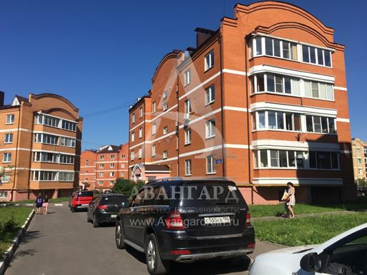 5-комн квартира, 155 м2, 1 этаж - фото 1