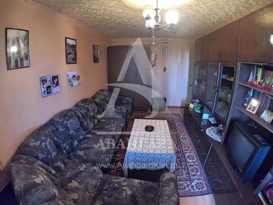 3-комн квартира, 62 м2, 8 этаж - фото 1