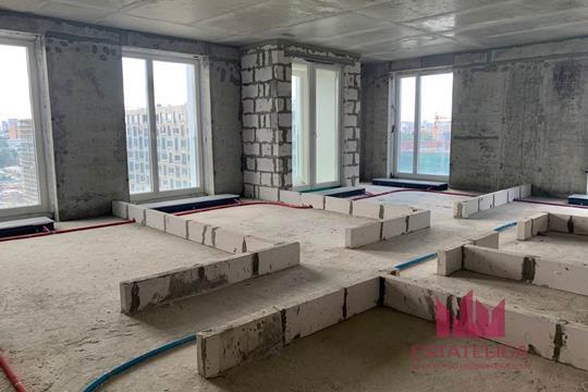 3-комн квартира, 82 м2, 14 этаж