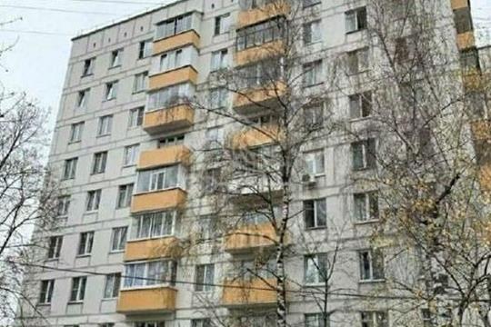 2-комн квартира, 37.8 м2, 9 этаж
