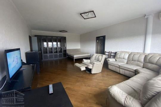 2-комн квартира, 87 м2, 20 этаж