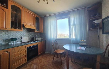3-комн квартира, 71.5 м2, 17 этаж